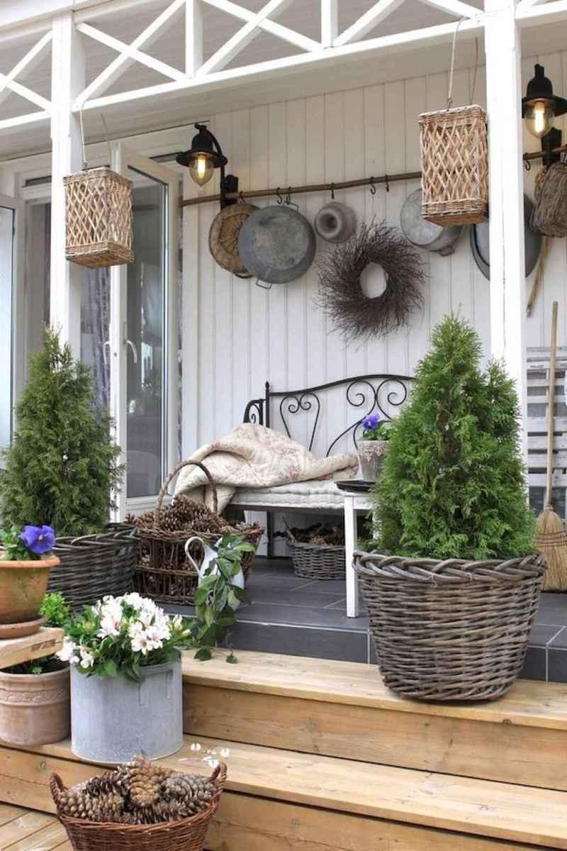 30 wondrous farmhouse backyard ideas landscaping on a budget (7)