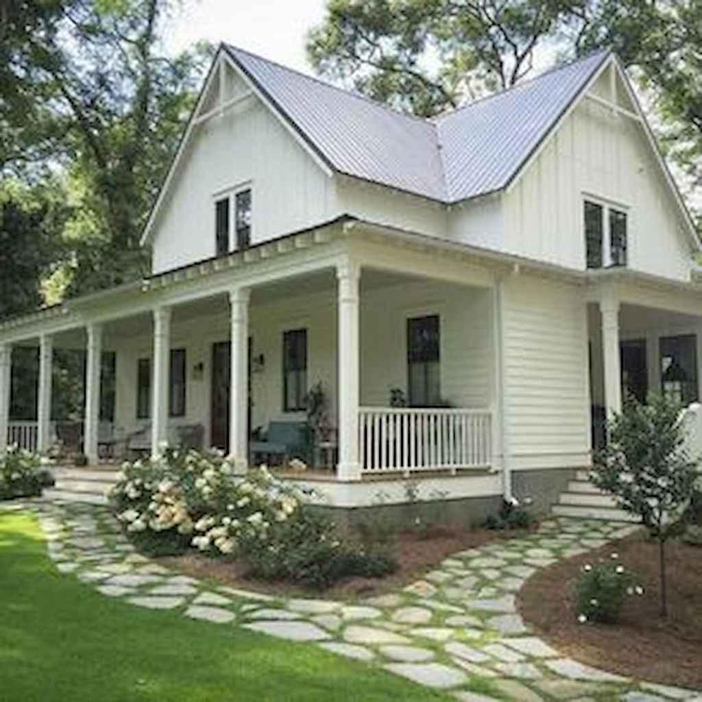30 wondrous farmhouse backyard ideas landscaping on a budget (9)