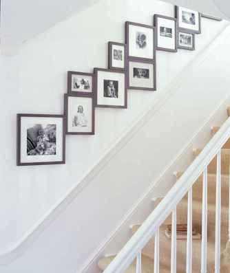 40 diy family photos display ideas for apartment decor (14)