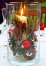 44 stunning mesa centerpiece christmas decor ideas (16)