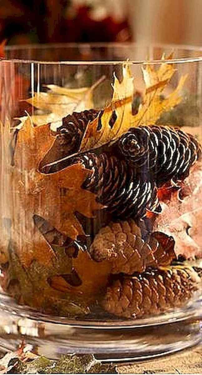 45 outdoor pine cones christmas decorations ideas (39)