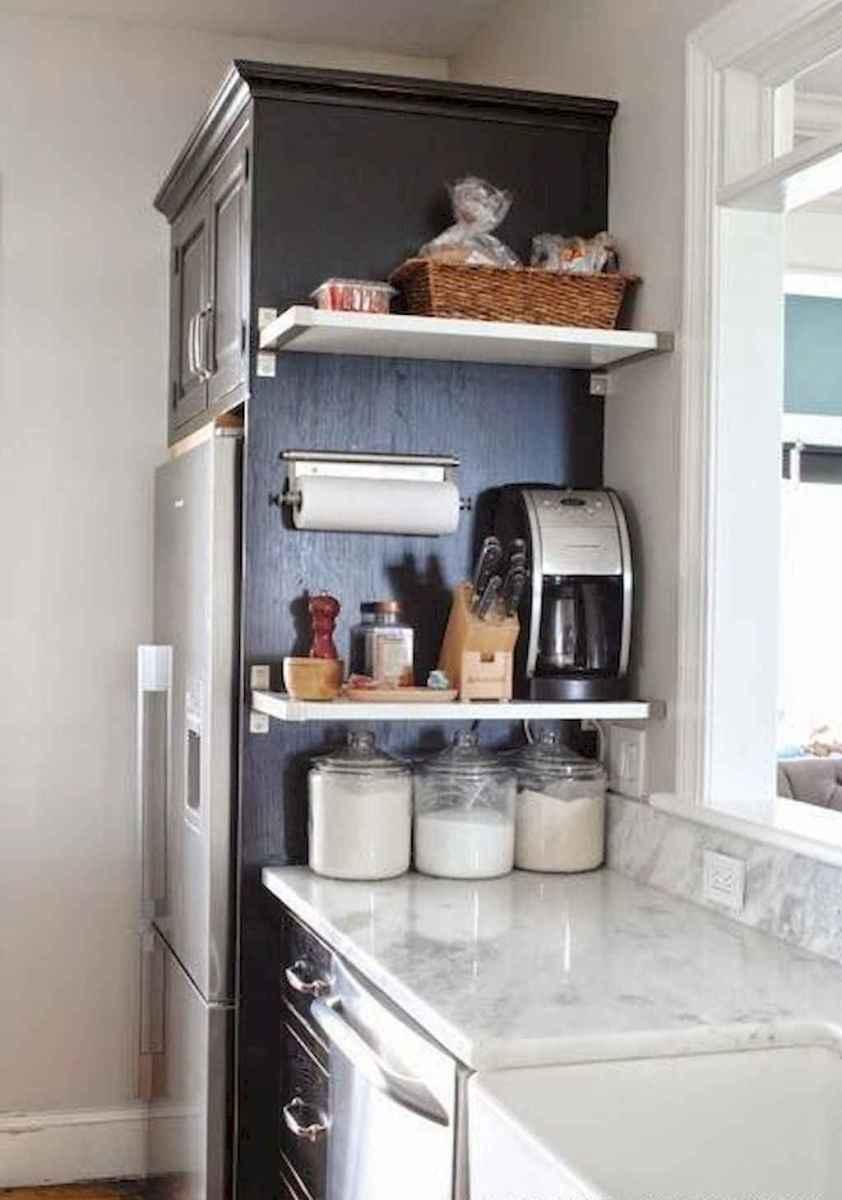 Small Apartment Balcony Garden Ideas: 50 Amazing Small Apartment Kitchen Decor Ideas (39