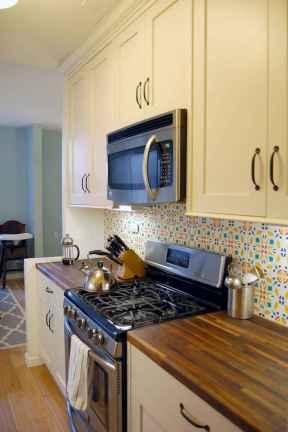 50 miraculous apartment kitchen rental decor ideas (3)