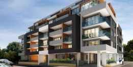 50 marvelous modern facade apartment decor ideas (30)