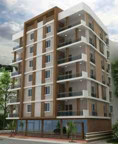 50 marvelous modern facade apartment decor ideas (41)