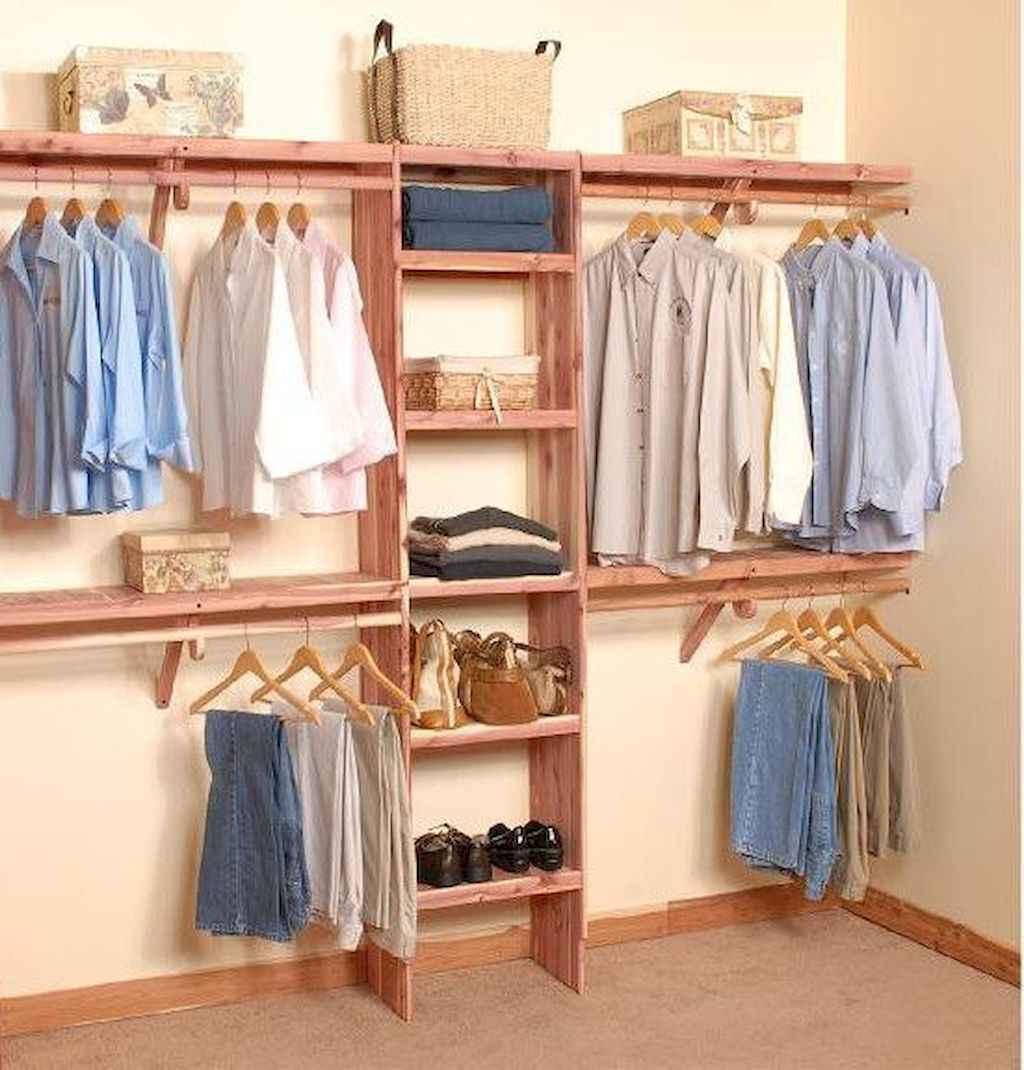 60 brilliant master bedroom organization decor ideas (32)