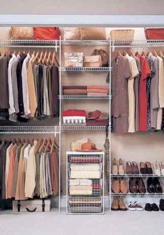 60 brilliant master bedroom organization decor ideas (45)