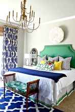 60 cool eclectic master bedroom decor ideas (10)