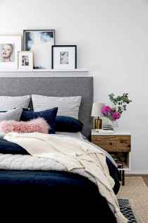 60 cool eclectic master bedroom decor ideas (16)