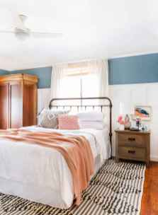 60 cool eclectic master bedroom decor ideas (45)