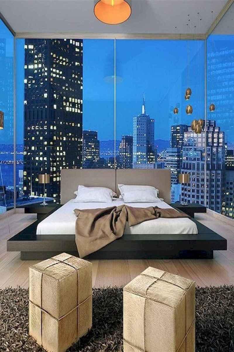 60 glamorous dream master bedroom decor ideas (22)