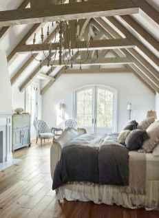 60 glamorous dream master bedroom decor ideas (44)