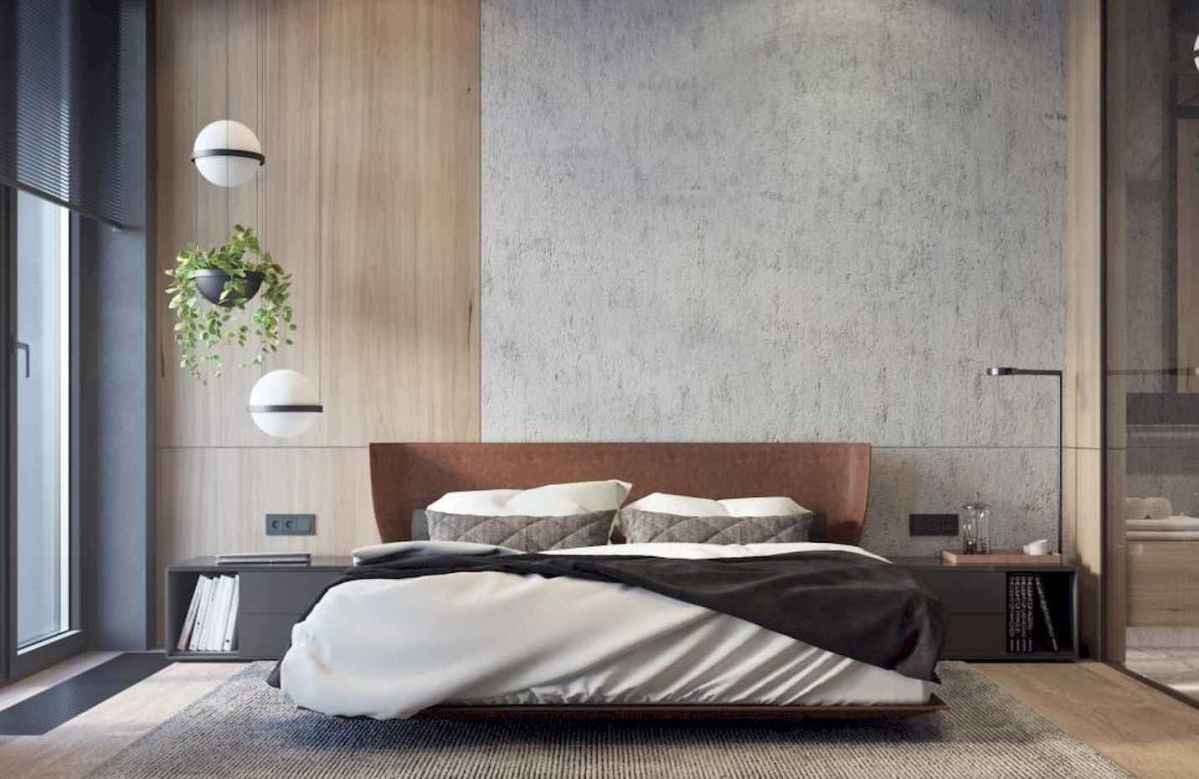 60 glamorous dream master bedroom decor ideas (58)