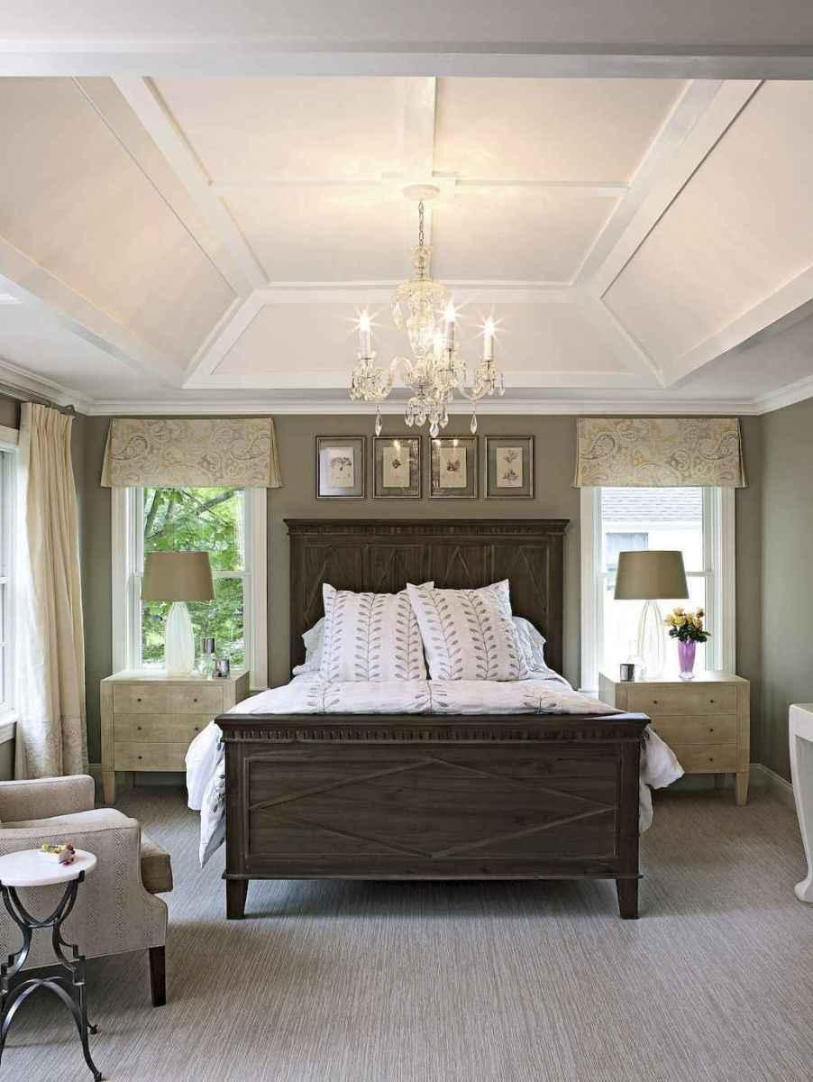 60 romantic master bedroom decor ideas (10)