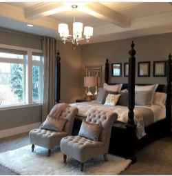 60 romantic master bedroom decor ideas (14)