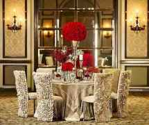 66 romantic valentines table settings decor ideas (44)