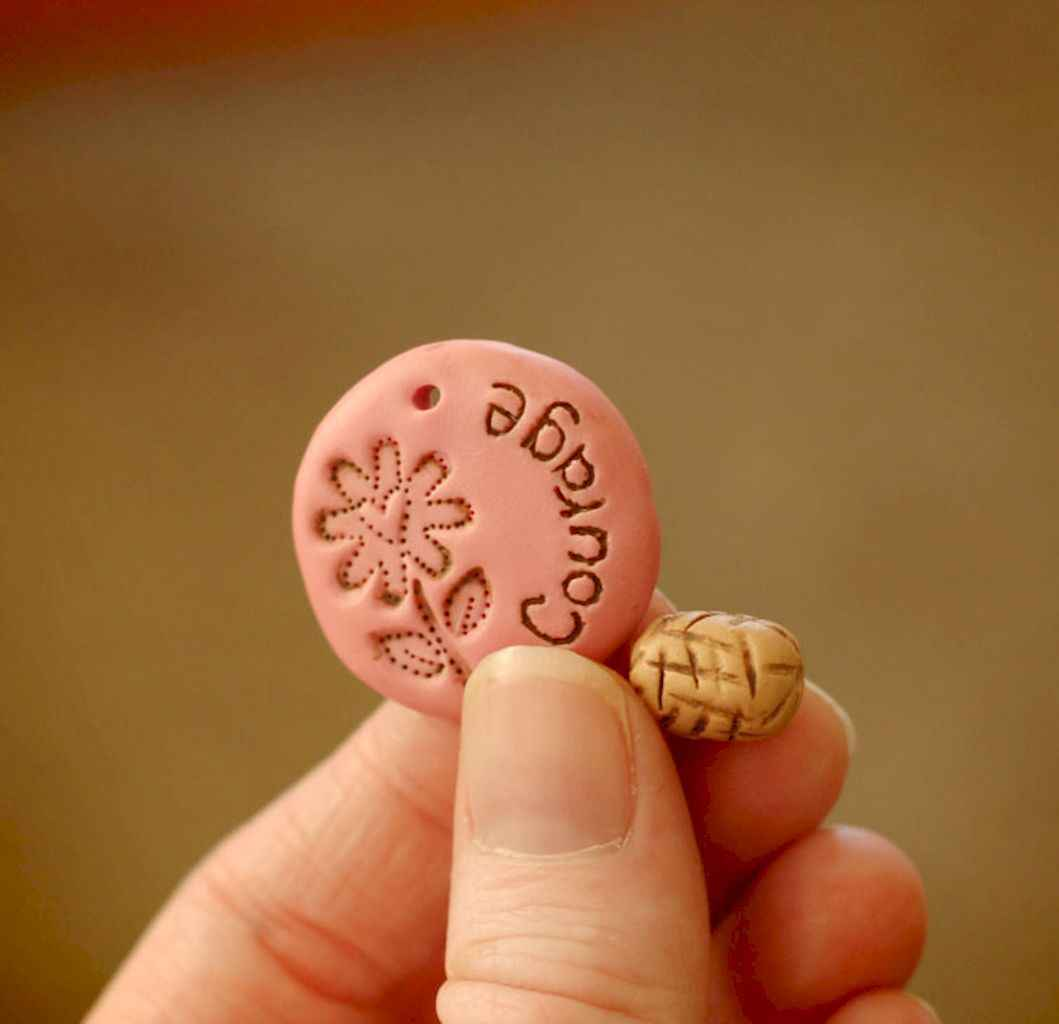 70 beauty and easy polymer clay ideas for beginners (1)
