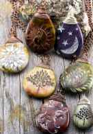 70 beauty and easy polymer clay ideas for beginners (54)