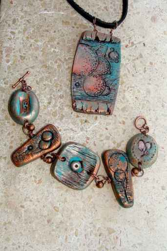 70 beauty and easy polymer clay ideas for beginners (60)