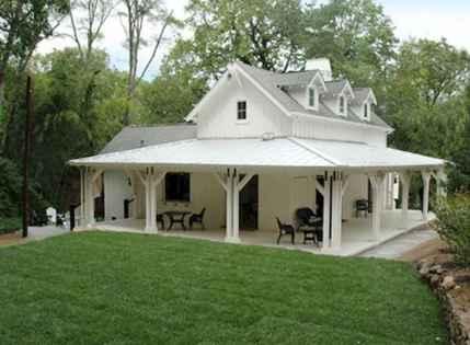 70 brilliant small farmhouse plans design ideas (11)