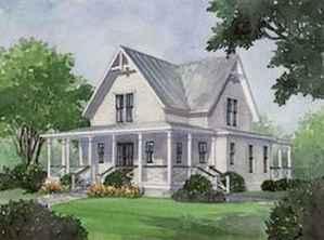 70 brilliant small farmhouse plans design ideas (19)