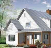 70 brilliant small farmhouse plans design ideas (35)