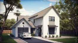 70 brilliant small farmhouse plans design ideas (44)