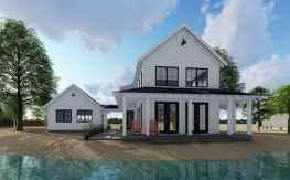 70 brilliant small farmhouse plans design ideas (45)