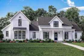 70 brilliant small farmhouse plans design ideas (50)