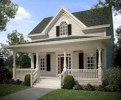 70 brilliant small farmhouse plans design ideas (53)