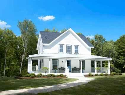 70 brilliant small farmhouse plans design ideas (65)