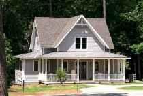 70 brilliant small farmhouse plans design ideas (66)