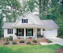 70 brilliant small farmhouse plans design ideas (67)