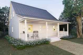 70 brilliant small farmhouse plans design ideas (8)
