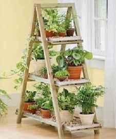 80 brilliant apartment garden indoor decor ideas (23)