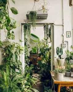 80 brilliant apartment garden indoor decor ideas (6)