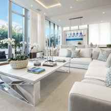80 pretty modern apartment living room decor ideas (27)