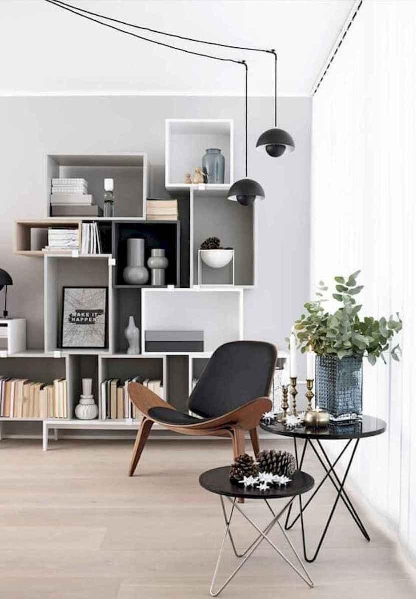 80 pretty modern apartment living room decor ideas (68)