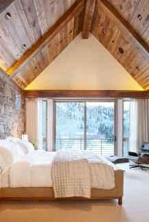 80 relaxing master bedroom decor ideas (13)
