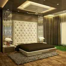 80 relaxing master bedroom decor ideas (28)