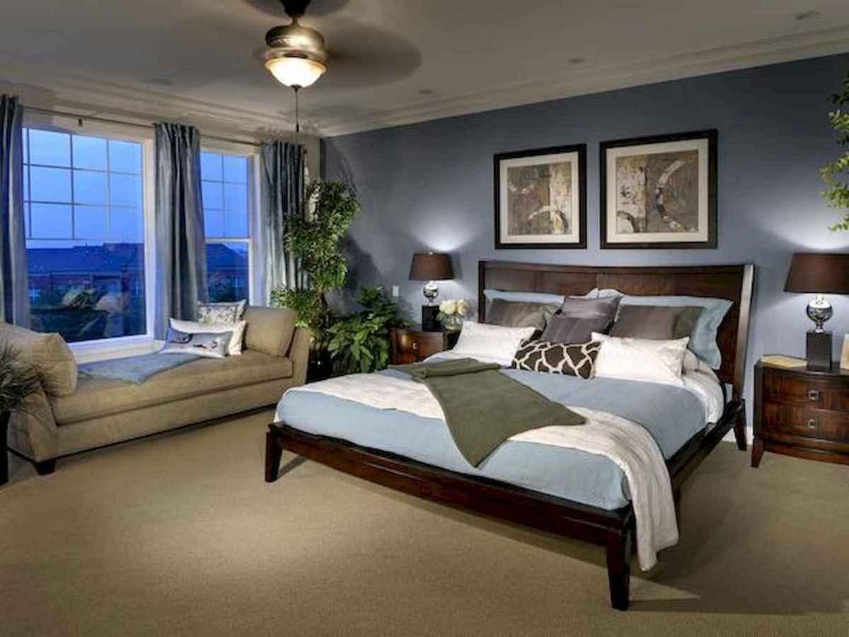 80 Relaxing Master Bedroom Decor Ideas 3