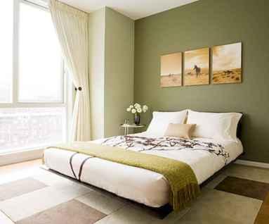 80 relaxing master bedroom decor ideas (55)