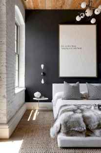 80 relaxing master bedroom decor ideas (60)