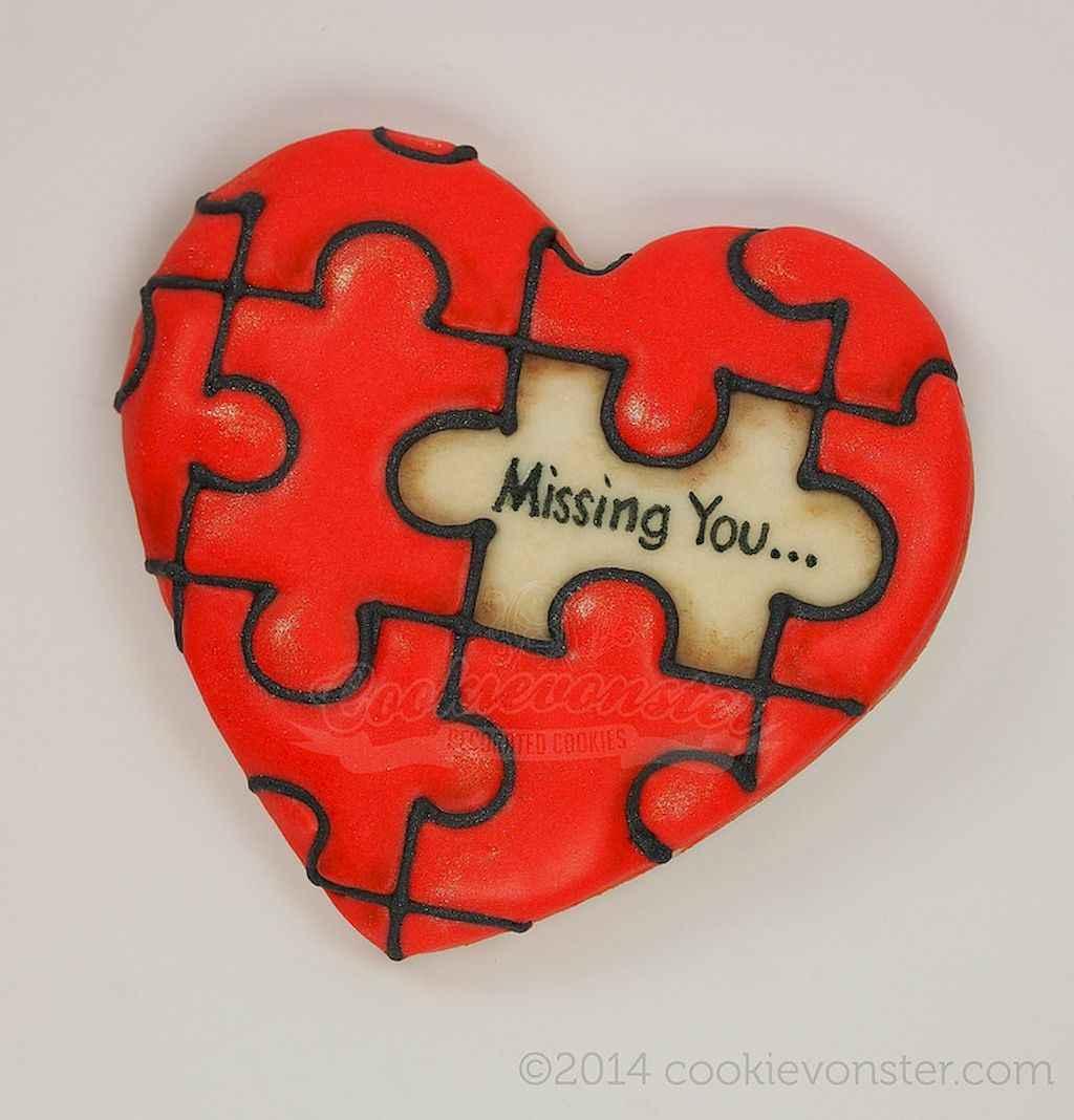 80 Romantic Valentine Painted Rocks Ideas Diy For Girl 64