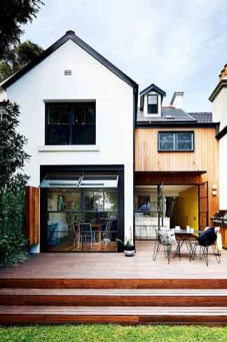 90 incredible modern farmhouse exterior design ideas (17)