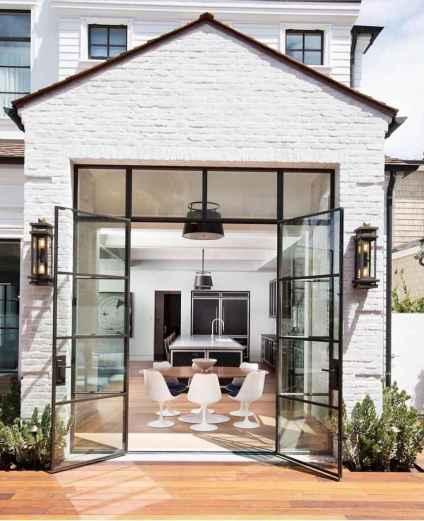90 incredible modern farmhouse exterior design ideas (23)