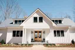 90 incredible modern farmhouse exterior design ideas (38)