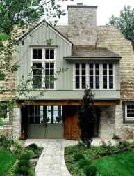 90 incredible modern farmhouse exterior design ideas (43)