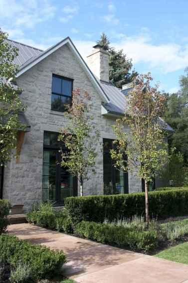 90 incredible modern farmhouse exterior design ideas (52)