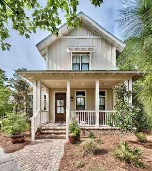 90 incredible modern farmhouse exterior design ideas (58)